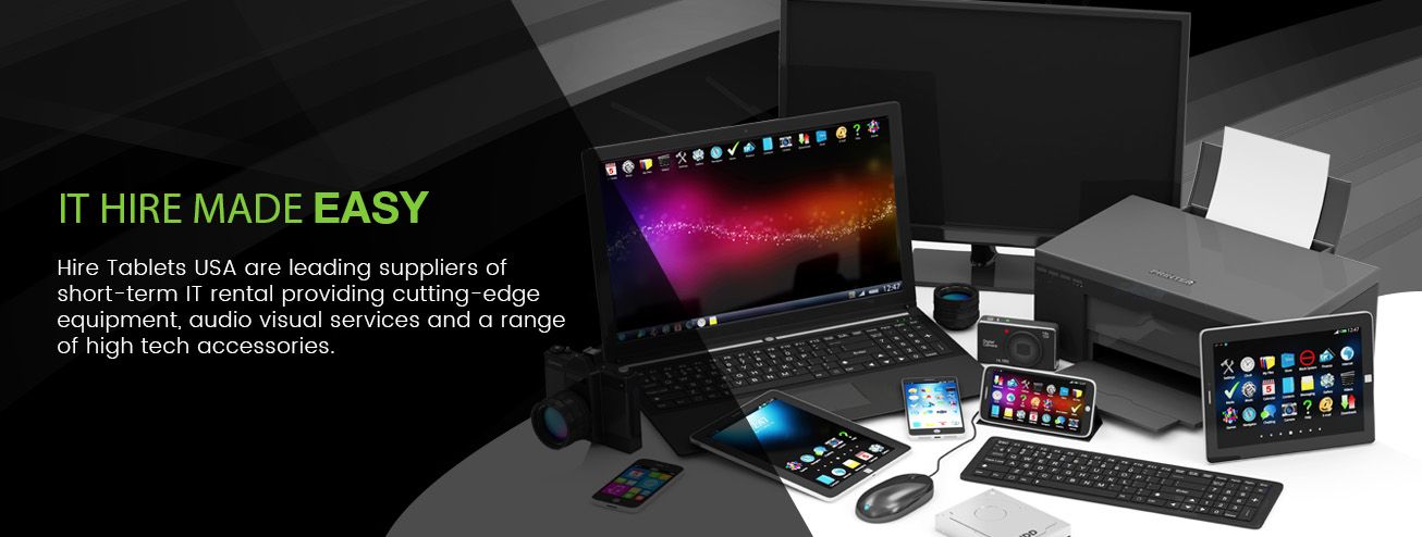 Surface Pro Hire - Microsoft Surface Pro - Rent Surface Tablets